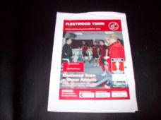 Fleetwood Town v Dover Athletic, 2009/10 [FAT] [rearranged]